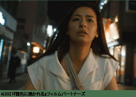 イメージ:【KAWASAKIしんゆり映画祭】映画「茜色に焼かれる」副音声イヤホンガイド付き上映