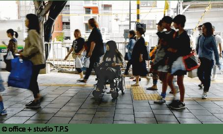 イメージ:KAWASAKIしんゆり映画祭「ラプソディ オブ colors」 バリアフリー上映